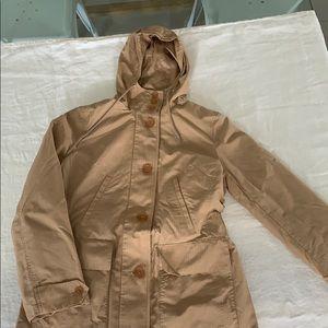 Women's coat size small